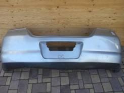 Продам бампер задний для Nissan Tiida (`04- года) #C11