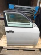 Дверь передняя правая Probox цвет 058 белый