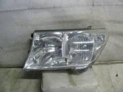 Фара передняя левая Toyota Land Cruiser 200 с 2007-2012