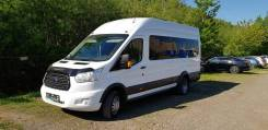 Ford Transit. Форд транзит, 20 мест