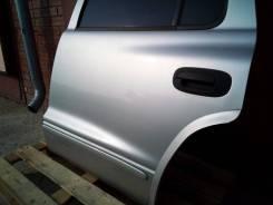 Дверь задняя левая Dodge Durango I