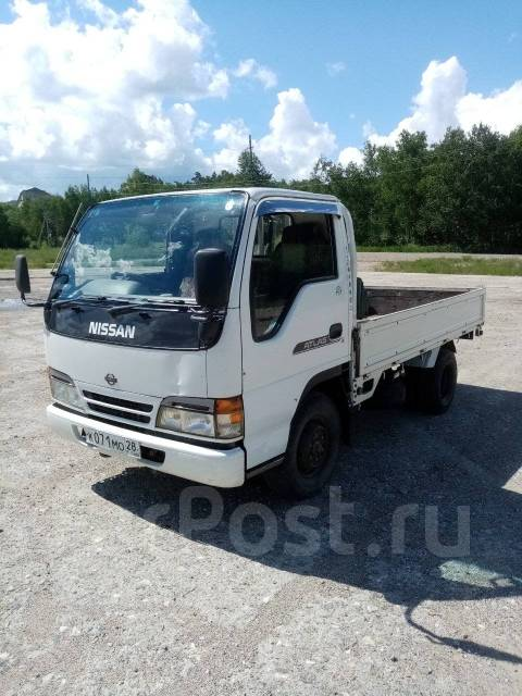 Nissan Atlas. Продам грузовик Nissan atlas, 3 100куб. см., 2 000кг., 4x2