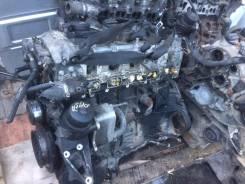 Двигатель om611 Mercedes Benz