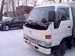 Toyota ToyoAce. Продам Toyota Dyna (ToyoAce), 4 104куб. см., 3 000кг., 4x2