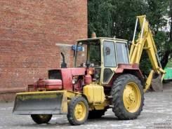 ОЗТМ. Продаются 2 трактора (ЦЕНА ЗА ОБА) (ЮМЗ)