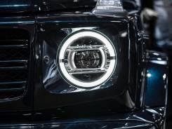 Фара. Mercedes-Benz G-Class, W463, W463.200, W463.204, W463.207, W463.220, W463.221, W463.224, W463.225, W463.227, W463.228, W463.300, W463.304, W463....