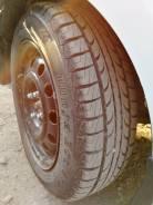 """Продам отличный комплект колес!. x15"""" 4x100.00 ET48 ЦО 54,1мм."""