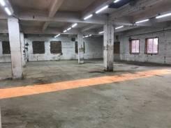 Сдам Помещение под склад. 1 600,0кв.м., улица Краснореченская 74, р-н Индустриальный