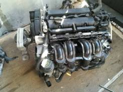 PNDA, Двигатель Ford в наличии