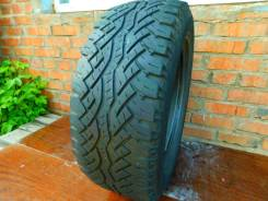 Continental ContiCrossContact AT, 255/60R18