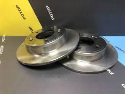 Диск тормозной DP-H12 KIA Cerato/KIA Forte/i30/KIa CEED 12- (У)