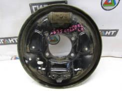 Щит опорный задний левый Suzuki Grand Vitara 2006-2015