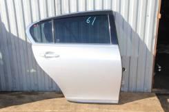 [RW GS08] Lexus GS300/350/430/450H/460 S19 Дверь задняя, правая