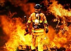 Пожарный. Проезд Гаражный 10а