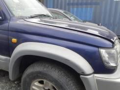 Крыло переднее правое Toyota Hilux Surf VZN185 N18X 98г цвет К94