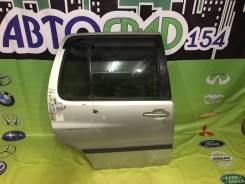 Дверь правая задняя Toyota RAUM, EXZ10