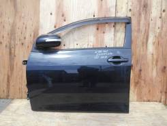 Дверь боковая передняя контрактная L NZE141 6270