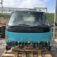 Кабина. Toyota ToyoAce, LY131 Toyota Dyna, LY131 3L
