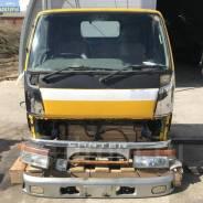 Кабина. Mitsubishi Fuso Canter, FG507