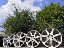 """Bridgestone BEO. 7.0x17"""", 5x114.30, ET45, ЦО 73,1мм."""