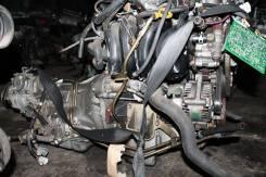 Двигатель с навесным Daihatsu K3-VET Контрактная | Гарантия