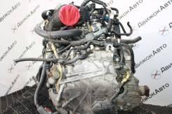 АКПП 4WD MRCA Honda K20A Контрактная | Гарантия