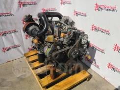 Двигатель в сборе. Nissan Diesel FE6