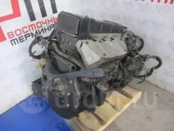 Двигатель в сборе. Mitsubishi Fuso Canter, FE72CE 4D33, 4D336A