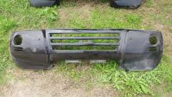 Бампер передний паджеро Mitsubishi Pajero 3 mn117131