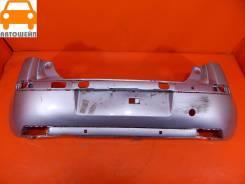 Бампер задний Citroen C4 2004-2011 оригинал