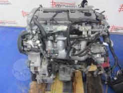 Двигатель в сборе. Mitsubishi Lancer, CY4A 4B11T