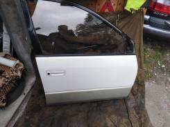 Дверь боковая Toyota ipsum