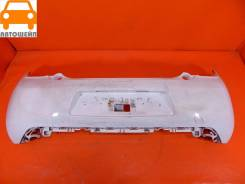 Бампер Citroen DS3 2009-2019 [9683741270], задний