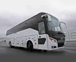 Higer. Туристический автобус 6128 vip, 32 места