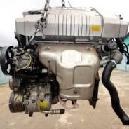 Двигатель Mitsubishi 4G93 GDI в разборе