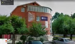 Уютная гостиница в центре Уссурийска