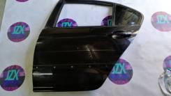 Дверь левая задняя BMW 3-Series E46
