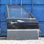 Дверь передняя правая Hyundai Terracan