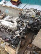 Двигатель в сборе VG20E Nissan Cedric Y31 в сборе.