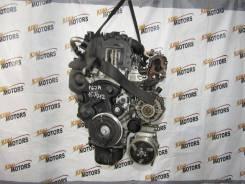 Контрактный двигатель Ford Fiesta Fusion 1.4TDi F6JA Форд Фиеста Фьюжн