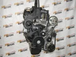 Контрактный двигатель Ford Fiesta Fusion 1.4TDI F6JA Форд Фьюжн Фиеста