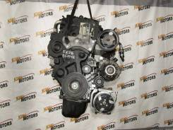 Контрактный двигатель F6JB Ford Fiesta Fusion 1,4 TDCi