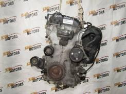 Двигатель на Форд Фокус 2 2,0 AODA