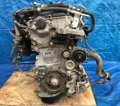 Двигатель 8arfts для Лексус нх200Т