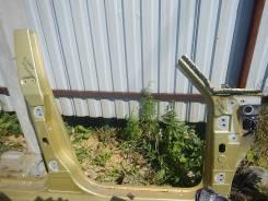 Стойка кузова центральная правая Citroen C4
