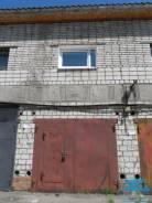 Гаражи капитальные. улица Красная 18 кор. 6, р-н Центральный, 72,0кв.м., электричество, подвал.