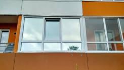 Тонировка балконов, окон, бронирование витрин