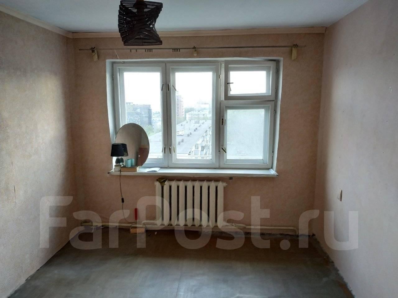 апартаменты вторая речка владивосток - 7