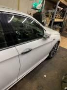 Дверь передняя правая Honda Accord CR6