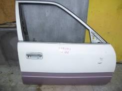Дверь передняя правая. Toyta Corona. ST170